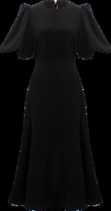 Eudon Choi Albers Dress A