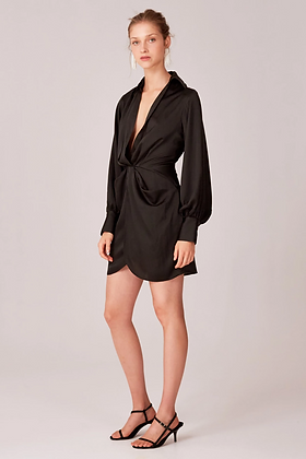 C/MEO Collective No Time Dress