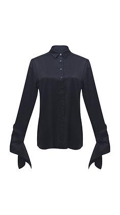 Button up Slim Shirt