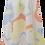 Lee Mathews Jeanie Scrunch Tank Dress