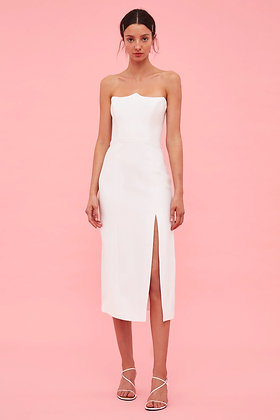C/MEO Collective Beyond Control Midi Dress