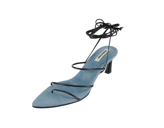 Reike Nen Odd Pair Sandals - Blue