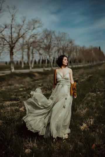 Ms. Phương Châm in Lee Mathews - RS19