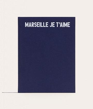 JACQUEMUS's Marseille Je T'aime, by Clément Arnaud, Philippine Chaumont Agathe Zaerpour, Simon Porte Jacquemus and Jordy van