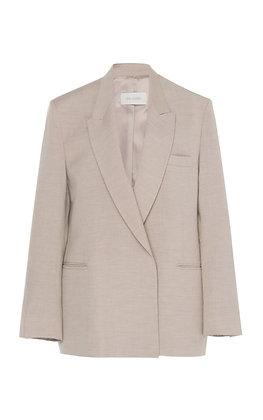 Low Classic Double Jacket - Beige