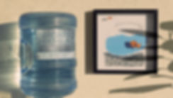 Niagara bottle on wall.jpg