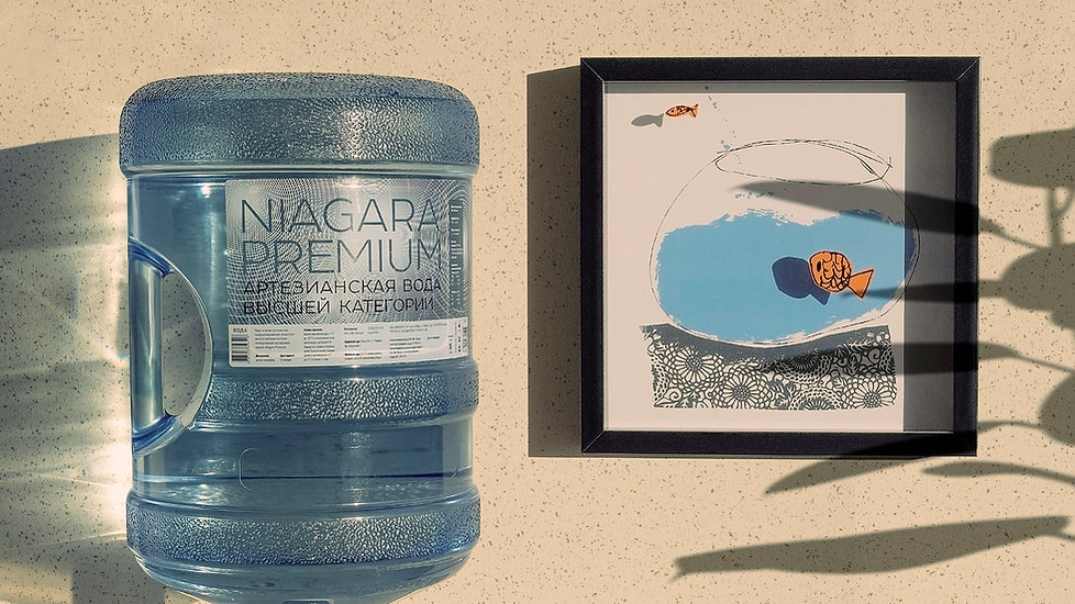Niagara bottle on wall.jpg