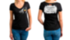 Каждому тесту — своя мука, промо-футболк