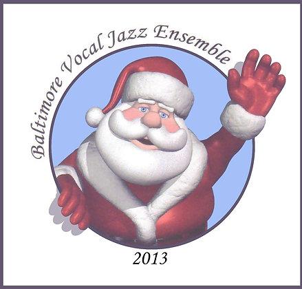 BVJE Christmas 2013