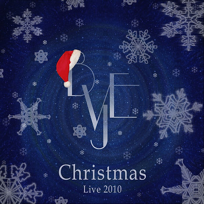 BVJE Christmas