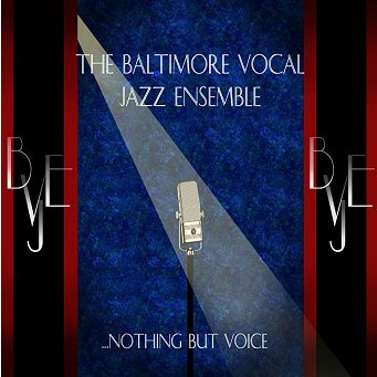 Nothing But Voice