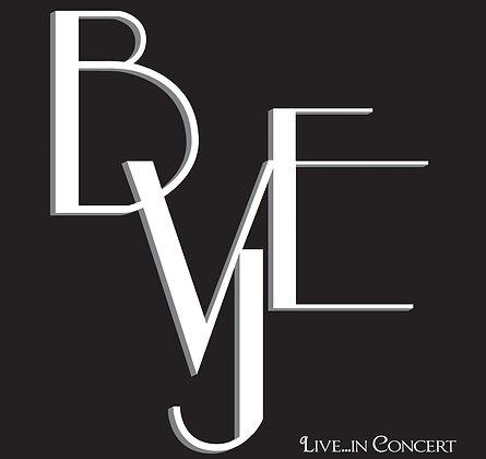 BVJE Live in Concert
