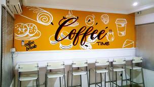 Crema Coffee, Lekki