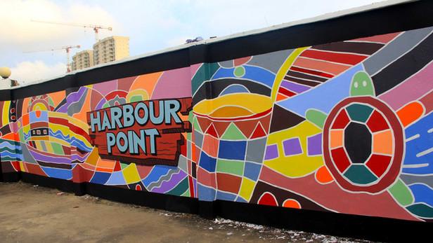 Harbour Point, V.I