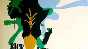 Rice Afrika, Ikeja