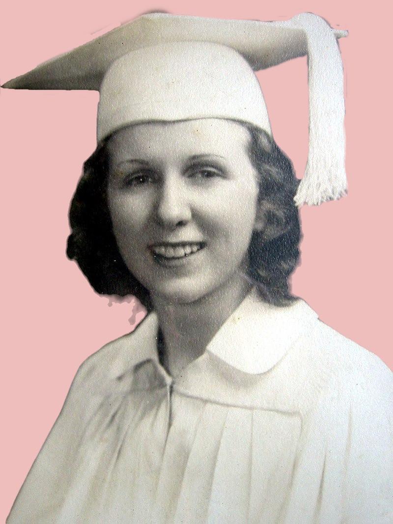 Kathleen McNulty Mauchly Antonelli ist eine von sechs ENIAC-Frauen, die als Programmiererinnen an einem geheimen Kriegsprojekt arbeiteten