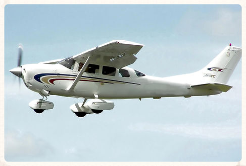 Performance Aircraft Cessna Airplane