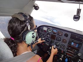 flight School kakuai friends fly vacation