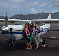Kauai and Niihau Air Tours