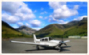 pilot license airplane training flight