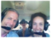 fun flying kauai experience testimonial