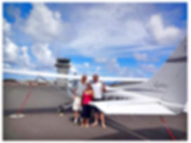 flying Kauai testimonial Hawaii recommend
