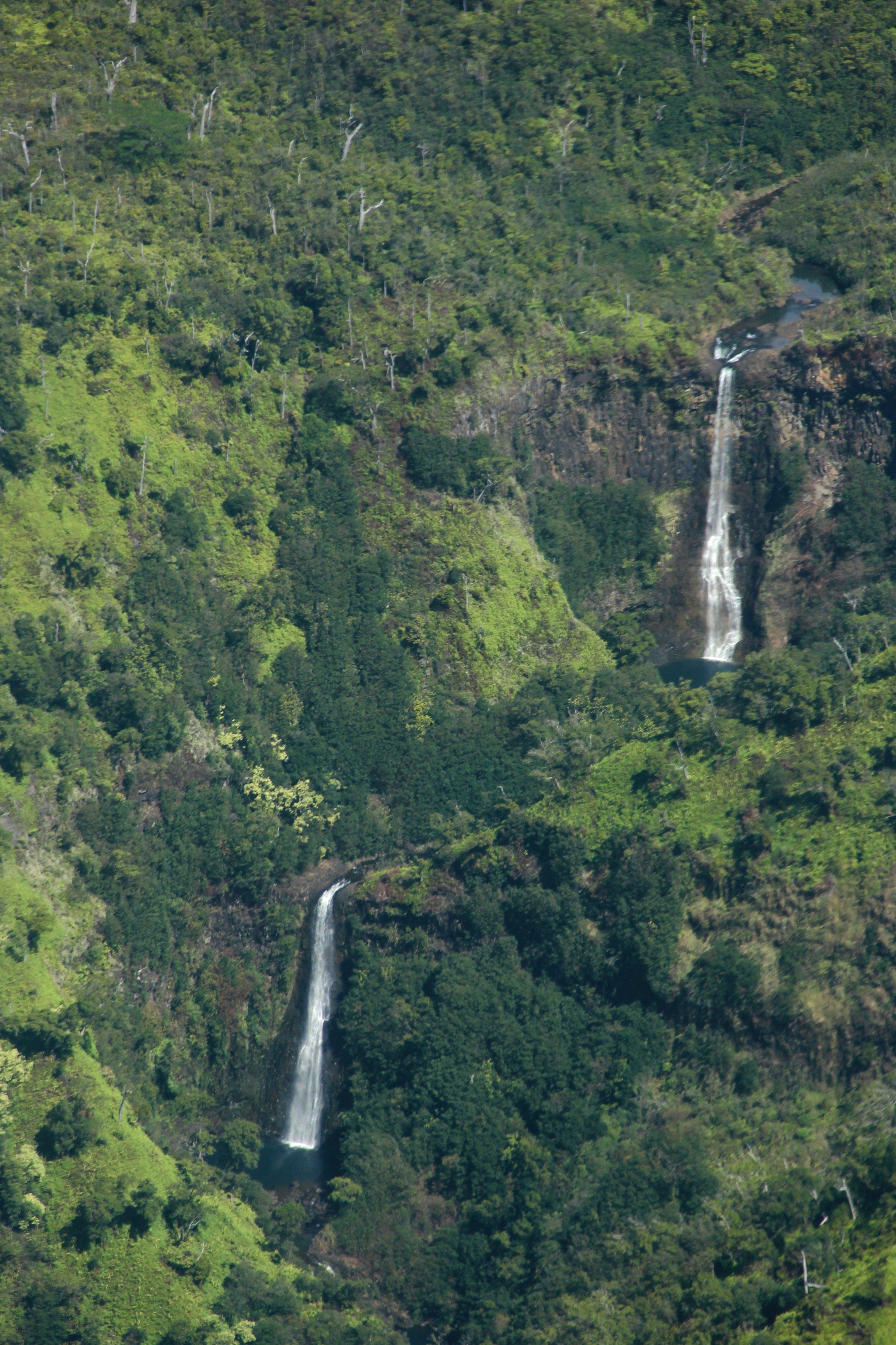 Manawaihapuna Falls, Kauai