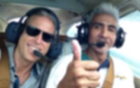 pilot adventure preston kauai luxury