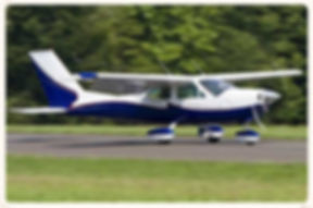 Cessna Aircraft Private Rental Tour