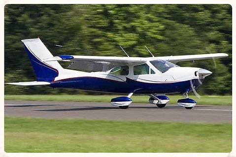 Cessna Aircraft Private Rental Tour