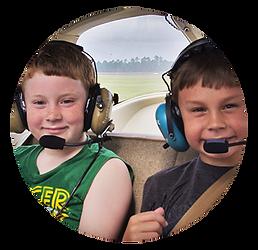 pilot school Kauai hawaii islands