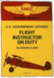 Flight Instruction School Aviation