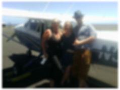 fun professional flying hawaii air tour