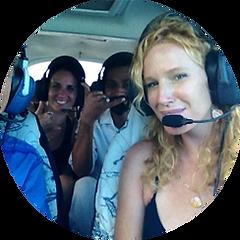 Flying Adventure Hawaii exclusive