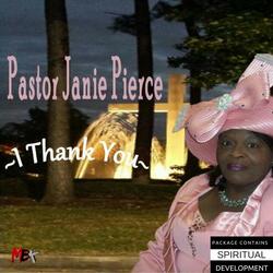 Pastor Janie H. Pierce