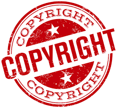 Copy Right License Certificate