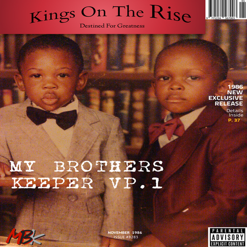 My Brothers Keeper VP. 1