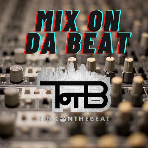 Mix On Da Beat