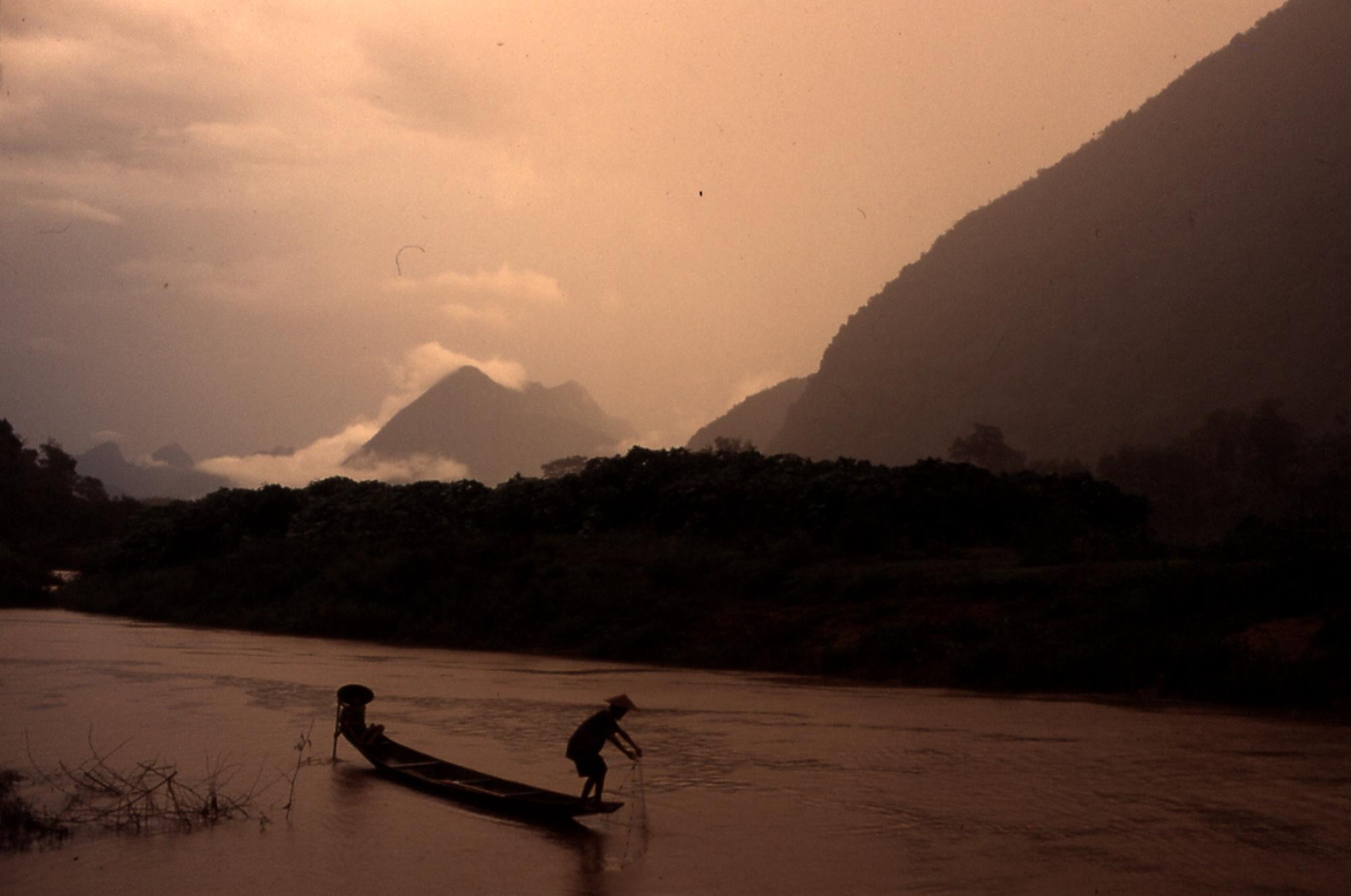 Muang Noi. Laos