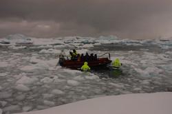 Antarticaje