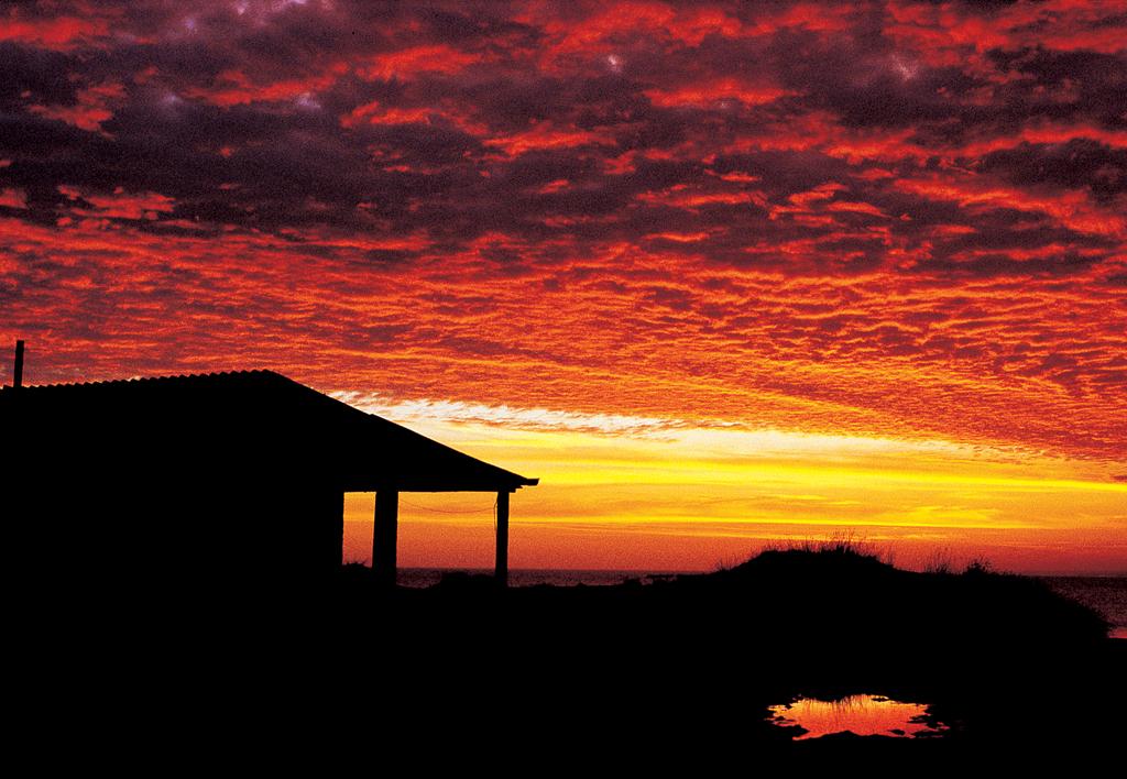 Cabo Polonio, Rocha. Uruguay