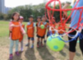 kids sport coaching hong kong