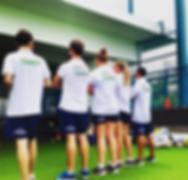 kids sports coaching hong kong
