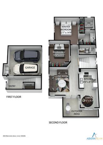 Branded 406 Marinella Aisle Floor Plan.j