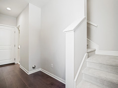 53 Bay Laurel - Irvine Main floor entry.