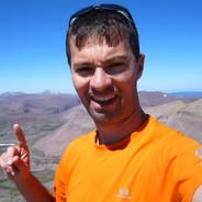 King's Peak, Utah (13,527')