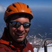Top of Mt. Shasta (2006)