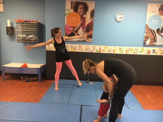 The Key to Teaching Kid's Yoga: Expect the Unexpected