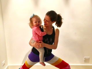 5 Reasons to Come to Story Time Yoga