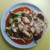 cauliflower and rasam sauce.png
